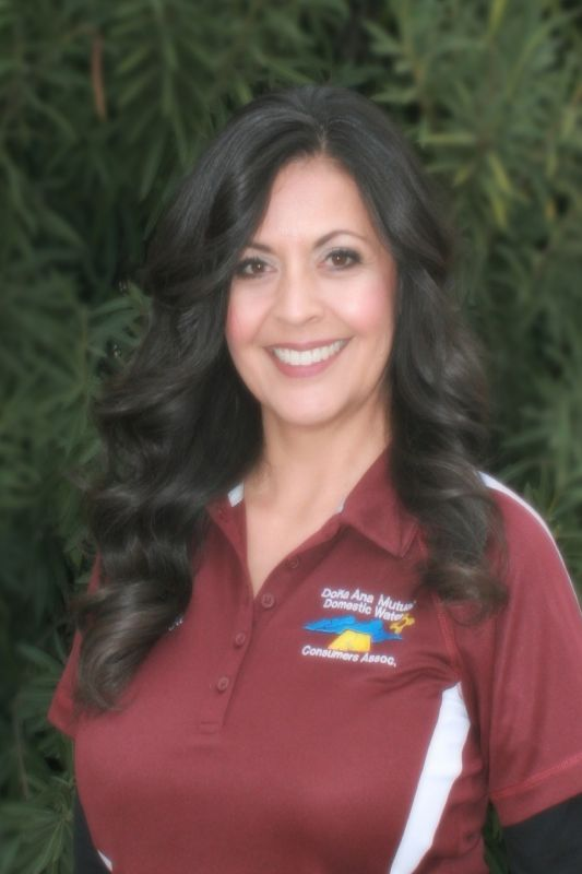 Margo Lopez, Office Manager